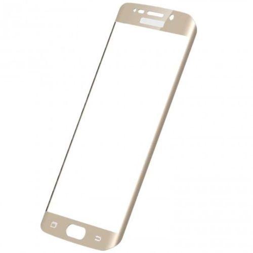 Szkło hartowane Samsung Galaxy S7 Edge na cały ekran na Arena.pl