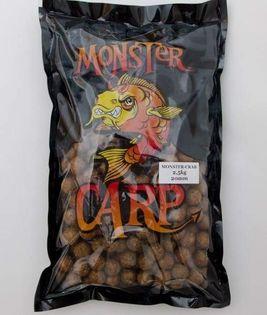 Misel Zadravec - Kulki proteinowe Monster Carp - MONSTER CRAB - 16mm - 2,5kg