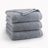 Ręcznik PAULO 50x90 Zwoltex szary