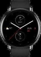 Smartwatch ZEPP E Round Onyx Black (Czarny)