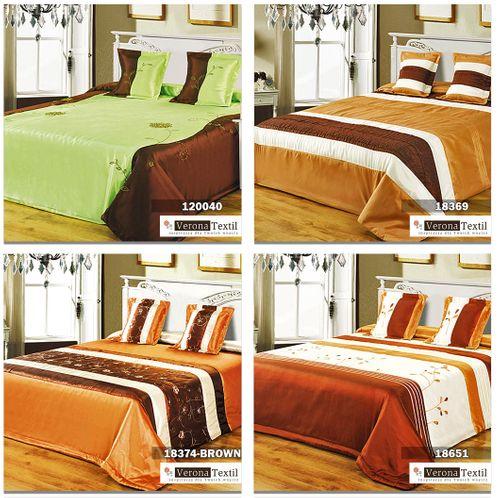 Narzuta Na łóżko 180x2202 Poszewki Narzutymdm Firanylaleli