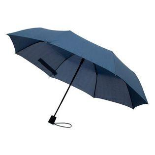 Składany parasol sztormowy Ticino, granatowy