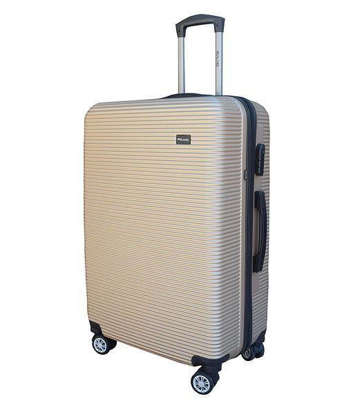 ZESTAW WALIZEK podróżnych walizka walizki XL + M 1359 + 1361 zdjęcie 4