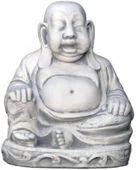 Figura ogrodowa betonowa figura buddyjska 39cm