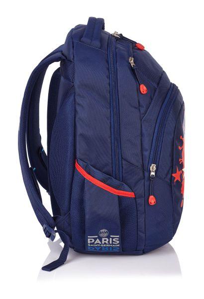 Plecak szkolny PSG-02 Paris Saint-Germain zdjęcie 3