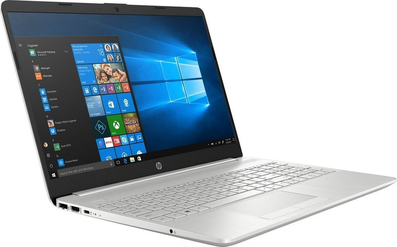 HP 15 FullHD IPS Intel Core i5-8265U Quad 8GB DDR4 128GB SSD 1TB HDD NVIDIA GeForce MX110 2GB Windows 10 zdjęcie 2