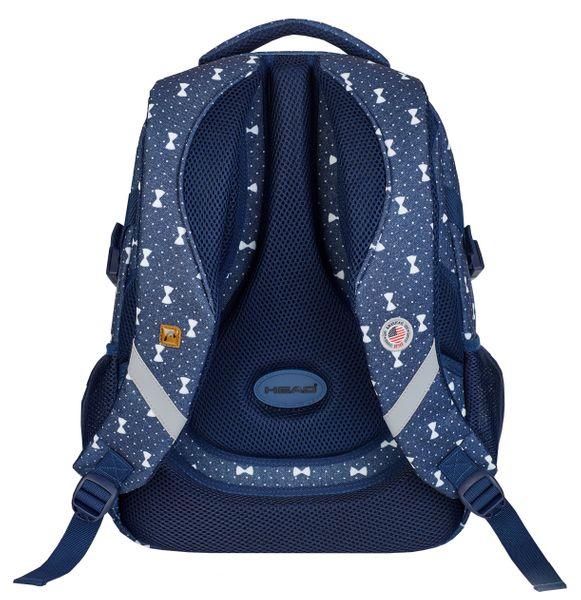 Plecak szkolny młodzieżowy Head HD-337 zdjęcie 2
