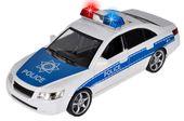 Samochód policyjny Radiowóz interaktywny dźwięki i światła Y260 zdjęcie 12