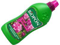 Nawóz Biopon. Rododendron, azalia, różanecznik 1L 86026