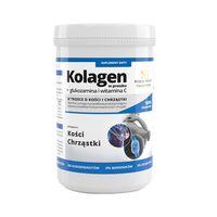 Noble Health Premium Wellness Kolagen W Proszku + Glukozamina I Witamina C 100G