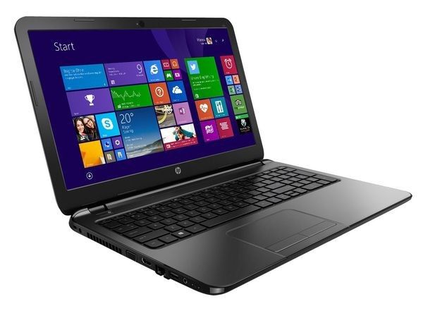 HP Probook 250 G4 Intel N3700 500GB 4GB RAM WIN10 zdjęcie 2
