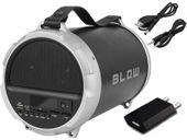 GŁOŚNIK BLUETOOTH BLOW BT1000 100W USB SD FM AUX + ŁADOWARKA