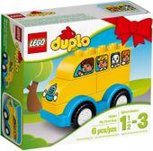Lego polska DUPLO Mój pierwszy autobus