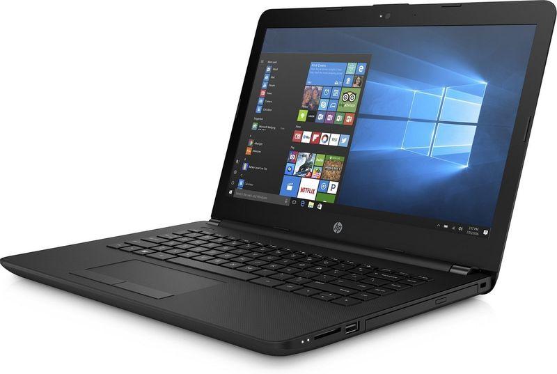 HP 14 Intel Celeron N3060 2.48GHz 4GB 500GB Win10 zdjęcie 4