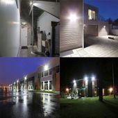 NAŚWIETLACZ LED 50W HALOGEN LAMPA ZEWNĘTRZNA SMD zdjęcie 5