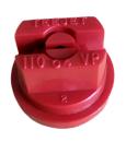 25x dysza TeeJet TP 04 rozpylacz płaskostrumieniowy komplet 12m + 1 gratis