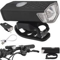 LAMPA PRZEDNIA VLB FOX 300 LM LED CREE XPG 800MAH