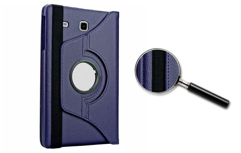 etui pokrowiec do Samsung Galaxy Tab E 9.6 T560 T561 T565 szkło rysik zdjęcie 8