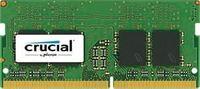 Crucial DDR4 16GB/2400 CL17 SODIMM DR x8 260pin