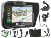 Nawigacja GPS motocyklowa Navitel G550 Moto EU47