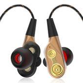 Słuchawki douszne z mikrofonem do telefonu iPhone Apple 4 5 SE 6 7 8 zdjęcie 2