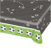 Obrus papierowy Piłka Nożna PIŁKARSKI 175x115 cm