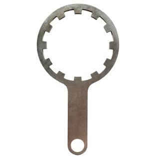"""Metalowy klucz korpusu filtra wody 10"""" 10' (1/2"""", 3/4"""", 1"""")"""