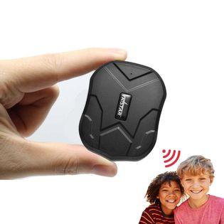 MINI LOKALIZATOR z MAGNESEM GSM IP66 GPRS 2021 HIT