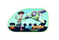 Zasłonki samochodowe przeciwsłoneczne Toy Story