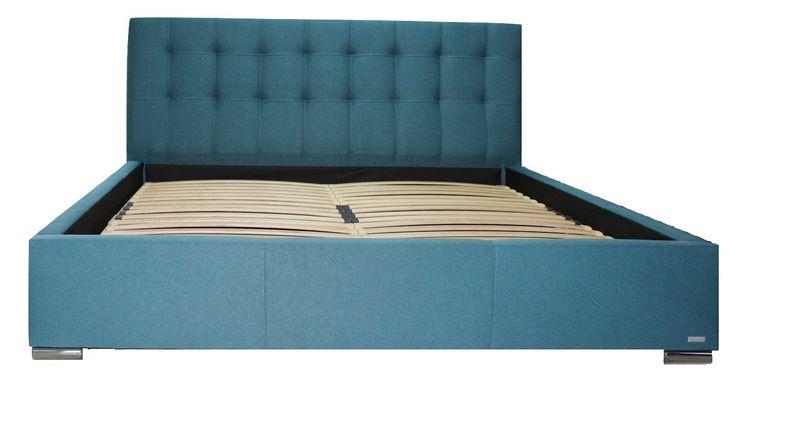 Łóżko tapicerowane 160X200 Diana zdjęcie 1