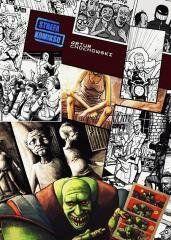 Strefa komiksu T.14 Artur Chochowski Artur Chochowski
