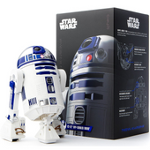 Robot Sphero Star Wars R2D2 R201