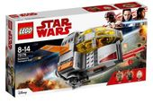 75176 LEGO Star Wars POJAZD TRANSPORT RUCHU OPORU