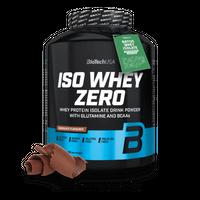 BioTech USA - Iso Whey Zero - 2270 g czekolada