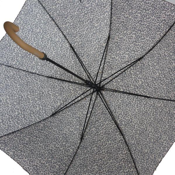 3385153882738 Automatyczna parasolka damska Wittchen, panterka • Arena.pl