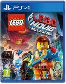 LEGO MOVIE LEGO PRZYGODA PL PS4
