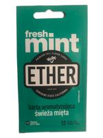 Karta/wkładka aromatyzująca ETHER - Świeża mięta