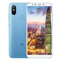 Xiaomi Mi A2 4/64 GB Niebieski EU LTE Snapdrag 660