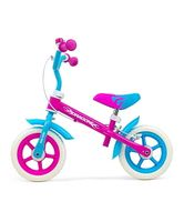 Milly Mally Rowerek biegowy Dragon z hamulcem Candy