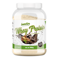 Trec - Booster Whey Protein - 700 g - Pistachio-Chocolate
