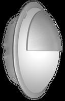 Oprawa LED BOLERO OL7 nikiel szlif  zimna Skoff OL-OL7-G-W-1-PL-00-01