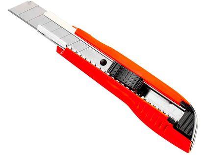 Nóż ręczny z ostrzem łamanym 18 mm Schmith SNR-07
