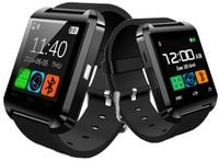 ZEGAREK SMARTWATCH ANDROID U8 MENU PL MODEL ANDROID 3 KOLORY