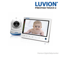 Luvion Prestige Touch 2 - video niania z ekranem 7""