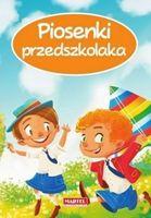 Piosenki przedszkolaka dzieci nagrody przedszkole