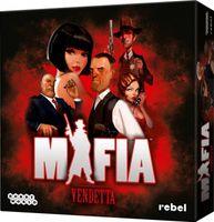 Gra Mafia - Vendetta (edycja polska) Rebel