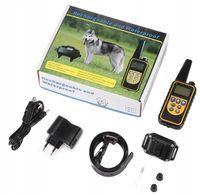 Elektryczna Obroża Treningowa Dla Psa Wodoodporna