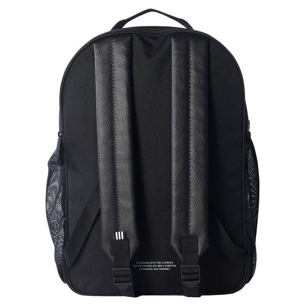 b4f826d65819 Plecak Adidas Originals BK7195 Szkolny Boho sportowy Modny Pojemny zdjęcie 7