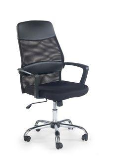 CARBON HALMAR pracowniczy fotel obrotowy na podstawie jezdnej