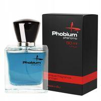 Męski, intensywny zapach faceta. Perfumy 50 ml.